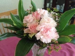 母への花束2