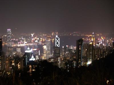 香港 021