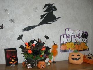 20 Halloween飾り3