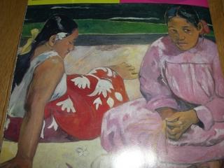 オルセー美術館展 2010・6 003