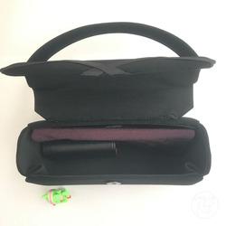 財布大きさ比較小