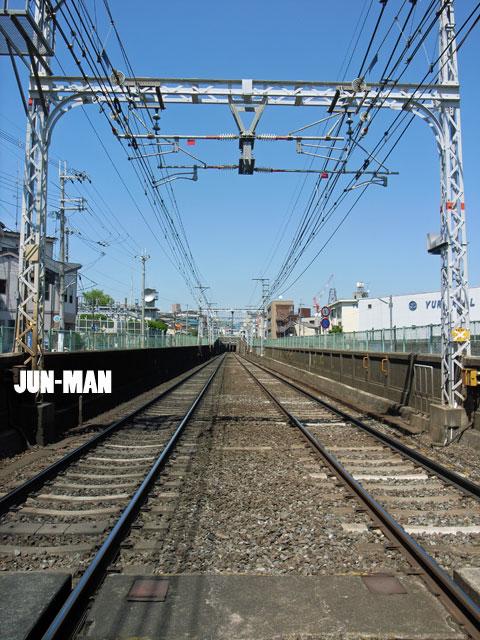 阪急電車京都線