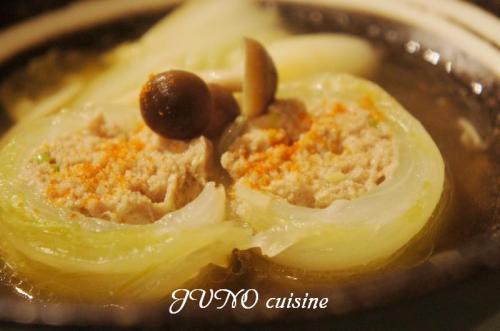 ☆ロール白菜鍋☆