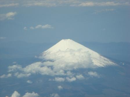 *富士山!*