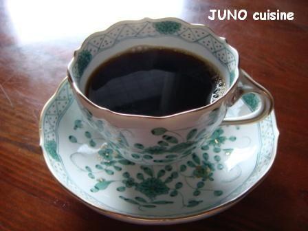 ☆JUNO café 美味しい珈琲☆