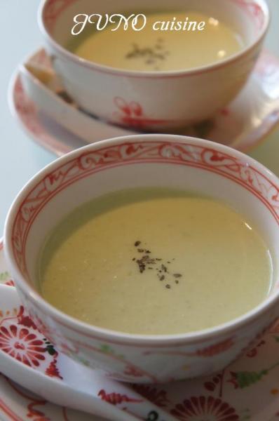 ☆アボカドのスープ☆