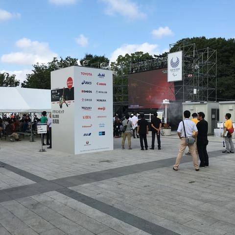 歌舞伎町 のコマ劇前で 学んだ事
