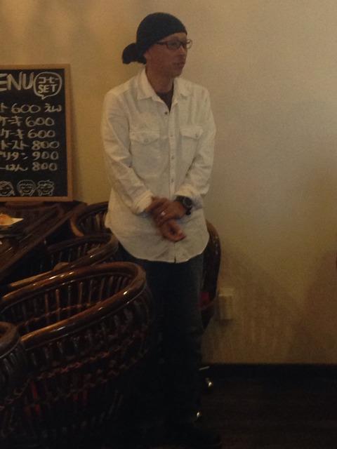 朝活レビュー:小松de朝活 第255回 自給自足のシェアハウスはじまりの村をつくりたいを開催しました(28.8.18)