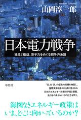 日本電力戦争: 資源と権益
