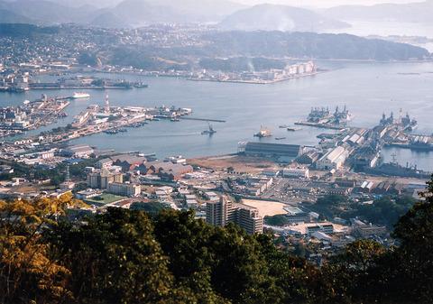 Sasebo-prefecture-Nagasaki