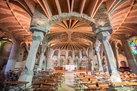 Colonia-Guell-Church-Barcelona[1]