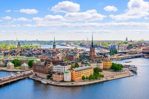 Stockholm[1]