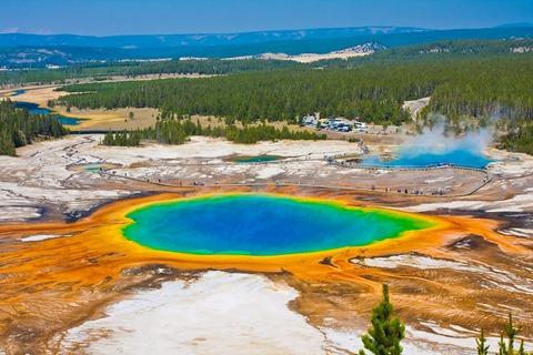 Yellowstone[1]