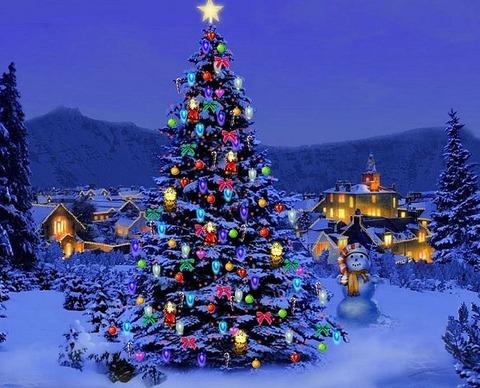 クリスマス[1]