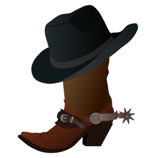 Cowboy%20Boot%20and%20Hat-133171[1]