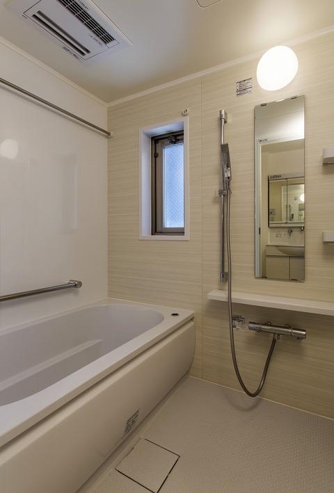 107・浴室