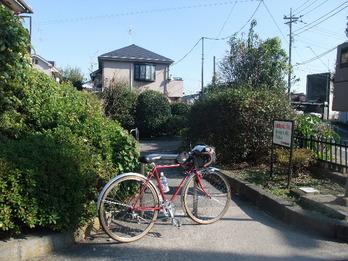 岩戸川緑地公園