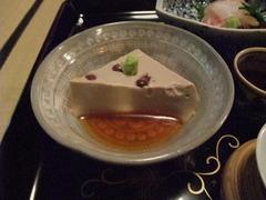 水無月豆腐