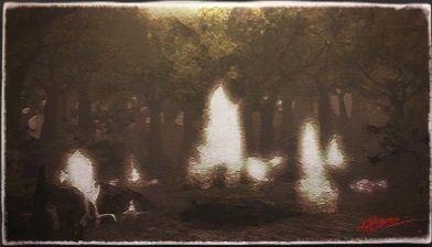 風景画:ウルズの恵み