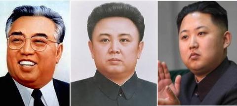 北朝鮮 独裁