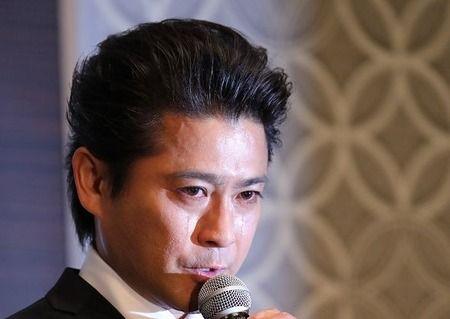 吉澤ひとみが芸能界復帰を許されたんだから…山口達也も復帰してもいいよな?wwww