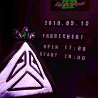 【ENDRECHERI】5/15「堂本剛ソロライブ」Zepp大阪ケリー初日!詳細レポ&セトリ