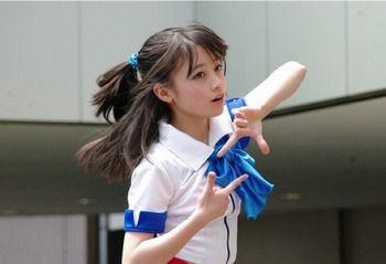 【画像】橋本環奈さんがすっぴん写真でもガチ美人。乃木坂にこのレベルの子いる?