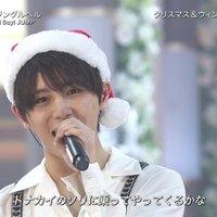【FNS歌謡祭】Hey!Say!JUMPメンバー全員のビジュが最高「山田涼介くん神がかってる」