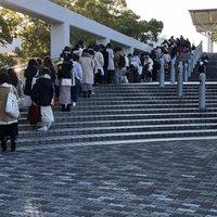 【ジャニーズWEST グッズ列】1/9「WESTV!」名古屋ガイシホール 売り切れ情報・待ち時間
