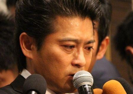 【速 報】元TOKIO・山口達也、、、活動再開を遅らせる事が決定!!!!!!?