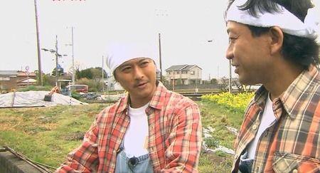 元TOKIO・山口達也「1年ぶりにDASHで農業をしたら初心に帰れました」←これwwwwwwww