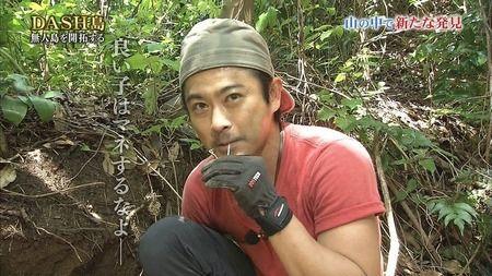 TOKIO「せや、謝罪ってことで高額のギャラ貰いながらカメラの前でゴミ拾いしたろ」←コレwww