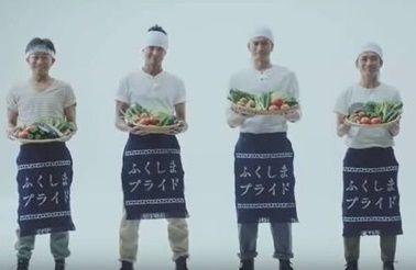 情報漏洩か?新メンバーを含めた5人のTOKIOの写真が流出!!!!!?