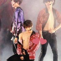 【キンプリ】King & Princeツアー2019 全員から個人までメンバー別の闇写真まとめ