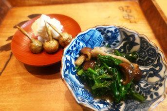 「うまいもの おおうら」 岡山・天神町・日本料理