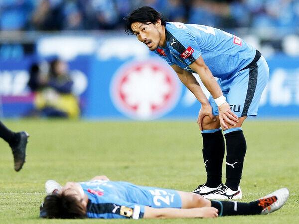 <昨季J1王者の川崎フロンターレ>横浜Fマリノスに屈辱的な敗北...フロンターレの時代は終焉を迎えたのか?