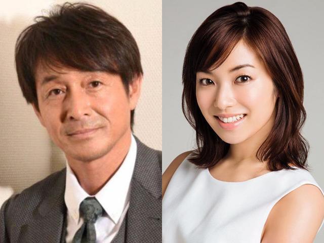 【結婚】吉田栄作 私生活でも頬弛む!