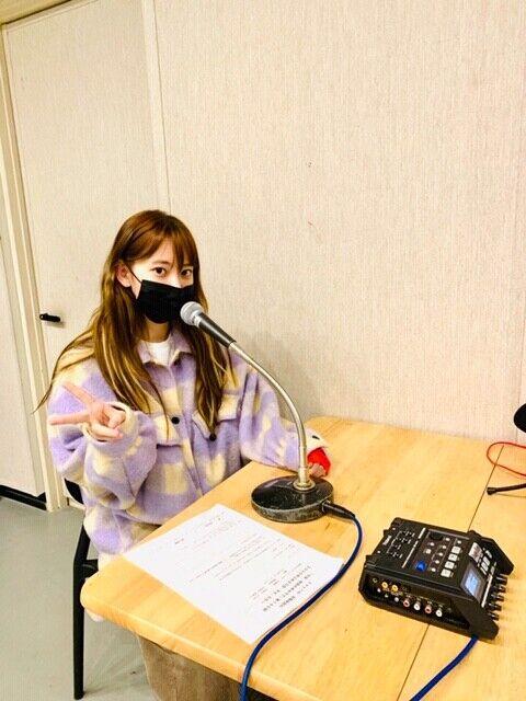 【IZ*ONE】宮脇咲良たんがAKB48新センター山内瑞葵にアドバイス!【さくらたん・ずっきー】