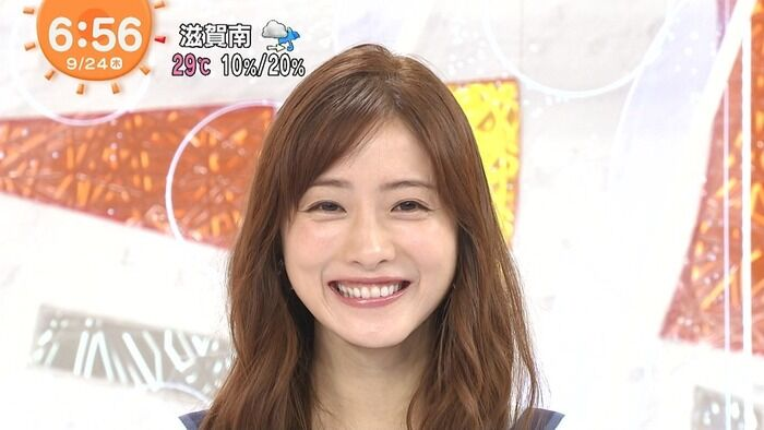 【画像】石原さとみさん(34)、ゆっくりと下降中!?