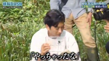 【山口ロス】TOKIO・鉄腕DASHで都内に『ホタル』を捏造して非難殺到!!!!!!!!!!!!!!!!!!!!?