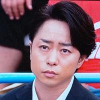【嵐】櫻井翔くんがドラマ「ノーサイゲーム」に序盤から出演して見逃して悔しがるファン続出