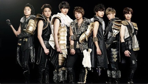 KisMyFt2 LIVE TOUR 2017 MUSIC COLOSSEUM 大阪城ホール 7月27日 夜の部 レポまとめ その①