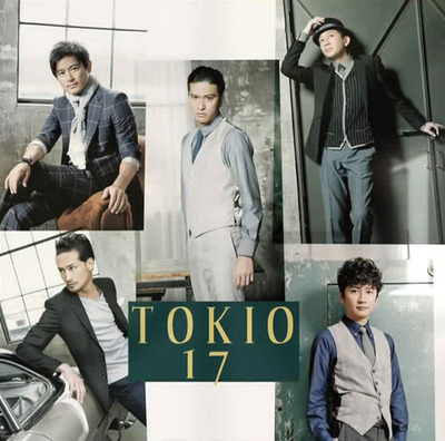 17_Tokio_album