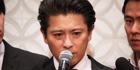 【発表】元TOKIOの山口達也が退院するタイミングについて公言!!!!!!!!!!!?