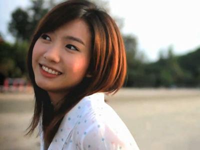 タイの美少女が日本人よりかわいい件