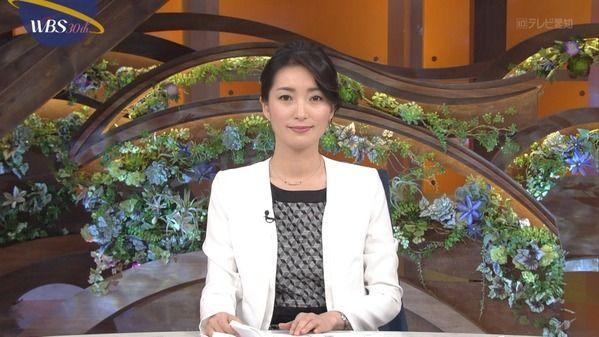 【画像】今日の大江麻理子さんと須黒清華さん 9.24