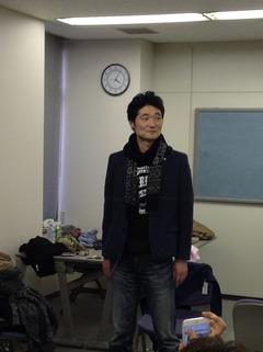 小嶋さんアフター