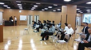県青年部講習会�