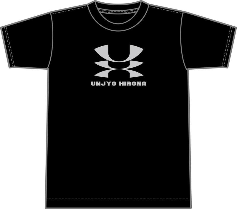 【小ネタ】アンダーアーマーで運上弘菜(UH)のTシャツきたあコラ