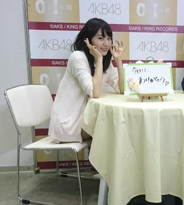 HKT48写メ会